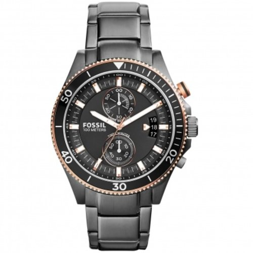 Fossil CH Watch Strap CH2948 Gents Wakefield