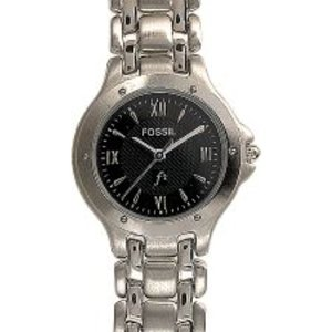 Fossil ES Watch strap ES-8813