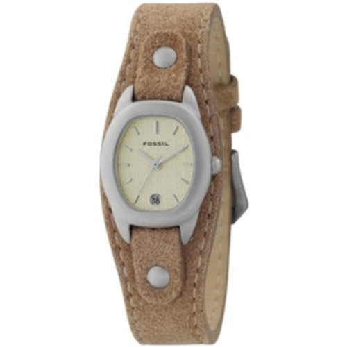 Fossil ES Watch strap ES-9728