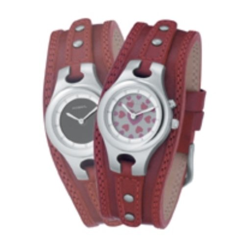 Fossil ES Watch strap ES-9739