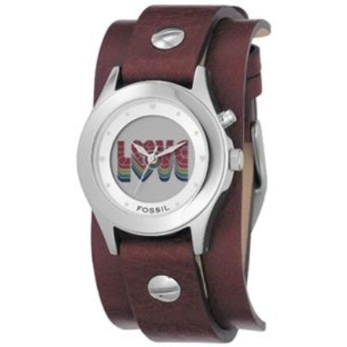 Fossil JR Watch strap JR-8260