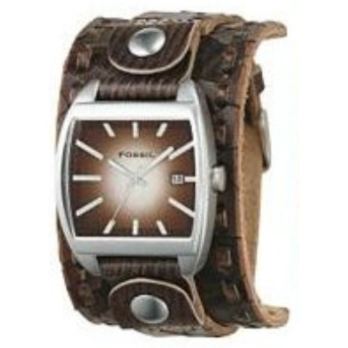Fossil JR horlogeband JR-9354 brown