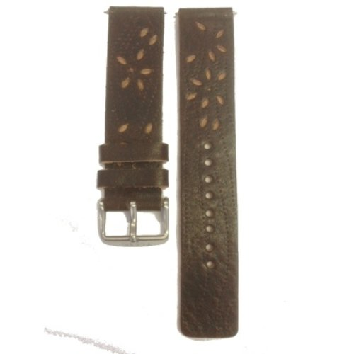 Fossil JR Watch strap JR-9111