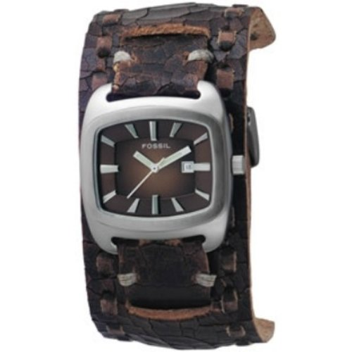 Fossil JR Watch strap JR-9158