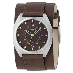 Fossil JR Watch strap JR-9676