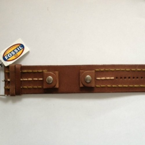 Fossil JR Watch strap JR-8801