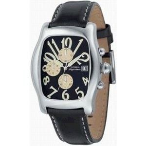 Fossil SI Watch strap SI-1022