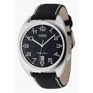 Fossil SI Watch strap SI-1011