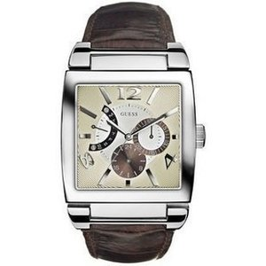Guess Watch strap 4506G1