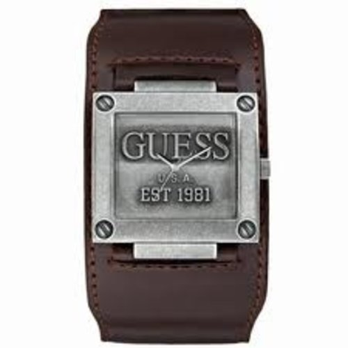 Guess Watch strap W90025G2