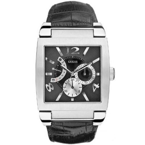 Guess Watch strap 14506G2 Edge