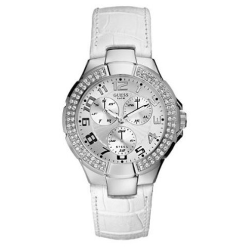 Guess Watch strap W11008L1 Prism