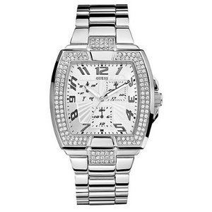 Guess Ersatzband W17512G1 prism squared
