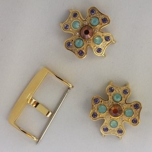 Guess Clasp and Adornment for the I12541L1