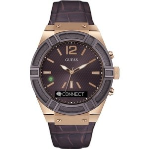 Guess Watch Strap C0001G2 Guess Rigor Smart - Connect