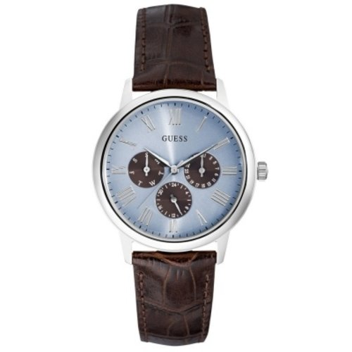 Guess Watch Strap W0496G2 Guess Dress - 20mm