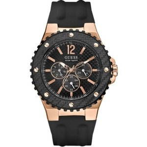 Guess Watch Strap W12653G1 Guess Sport - 26mm