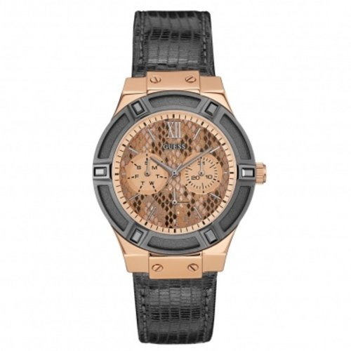 Guess Watch Strap W0289L4 Guess Jet Setter - 21mm