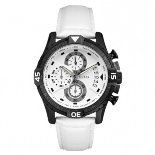 Guess Watchband W18547G2 Guess Activator
