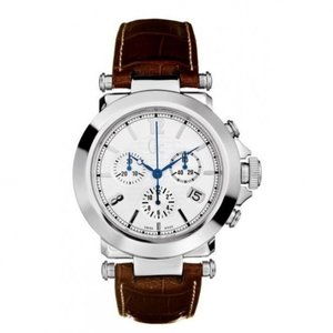 Guess Collection Horlogeband GC31000G1