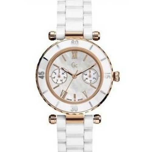 Guess Collection GC4300IM band/kast schroefpen los