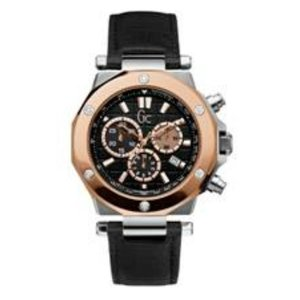 Guess Collection Correa de reloj 46002G alt. en cuero