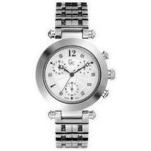 Guess Collection Watch strap 26001G1 - Gc20500