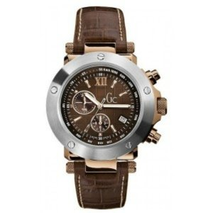 Guess Collection Bracelet de montre Guess Collection 145003G147000A47001G1145003G1BANDKASTSCHROEFPENLOS 22mm
