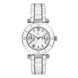 Guess Collection Correa de reloj extensiĂłn interuptor Gc-21507L2
