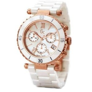Guess Collection Watch strap Gc47504M1