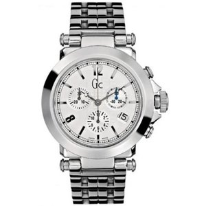 Guess Collection Horlogeband 22000G1 / GC7000 / X44002G1 - 18mm