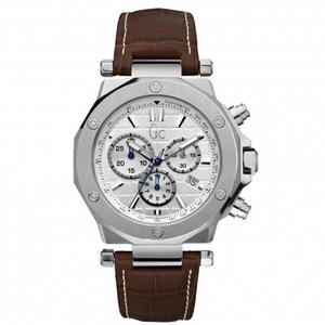 Guess Collection Horlogeband X72001G1S GC Sport Chiq - 22mm