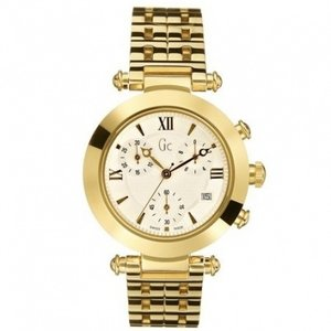 Guess Collection Horlogeband GC 34000G1 Doublé Guess Collection