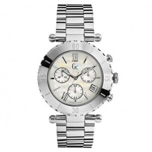 Guess Collection Banda de Reloj GC 29002L1 Diver Chic Type