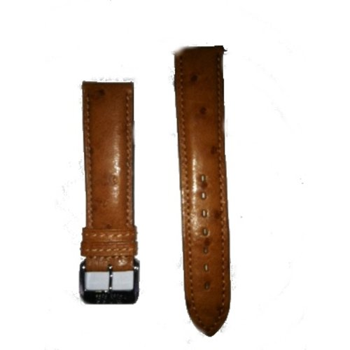 Hugo Boss Watch strap orange 19 mm