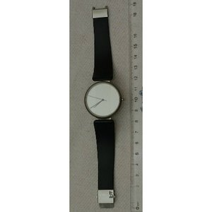 Jacob Jensen Watch strap Max Rene Art Gallerie