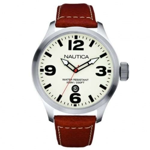 Nautica Watch Strap A12563