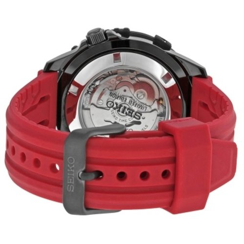 Seiko Watch Band SRP507 Seiko 5 Sports Red Limited SRP507J1