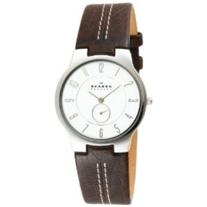 Skagen Watch strap 433lsl1 10mm