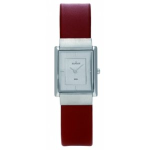 Skagen Watch strap 224SSLR