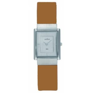 Skagen Watch strap 224SSLTGC