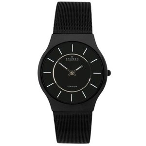 Skagen Watch strap 233STMB
