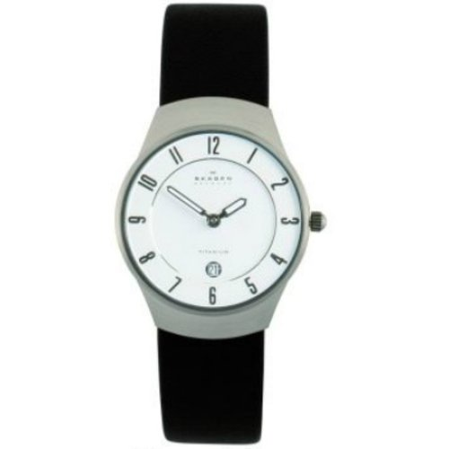 Skagen Watch strap 533STLW