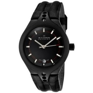 Skagen Watch strap 723XLTMLB