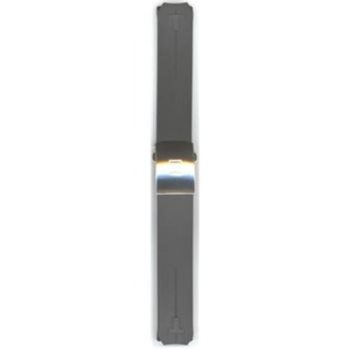 Tissot Watch strap T603013662 T-touch inclusief vouwsluiting