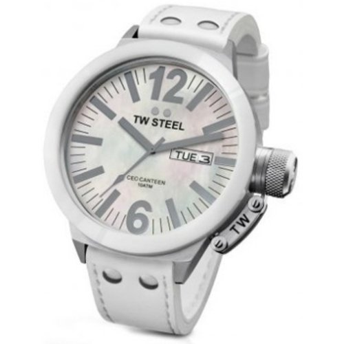 TW-Steel Watch strap TW-CE1037 Canteen