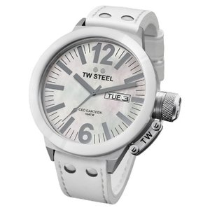 TW-Steel Watch strap TW CE1038 Canteen