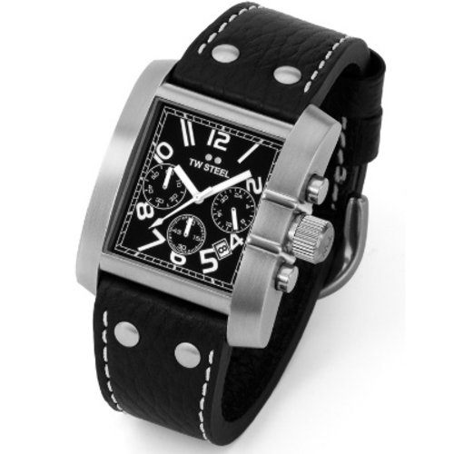 TW-Steel Watch strap TW17 Goliath