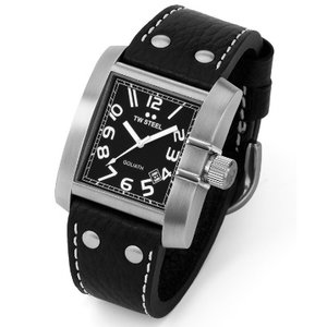 TW-Steel Watch strap TW19 Goliath