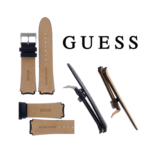 Guess watch straps